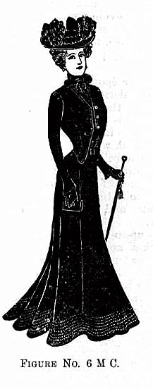 Victorian Mourning Fashion And Customs With Dress