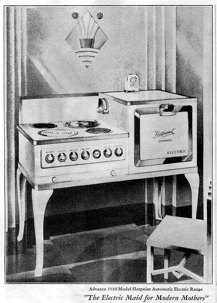 electric range vintage electric appliances such as vacuums toasters and ovens  rh   thevintagesite com