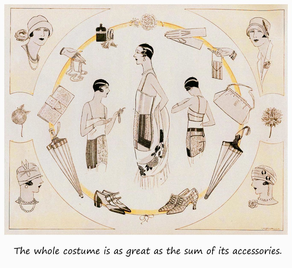 1926 Fashion Accessories, from http://thevintagesite.com