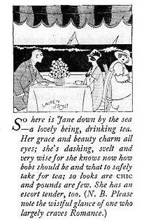 Plain Jane, 1925